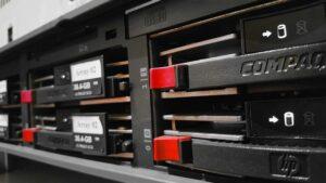 La maintenance est primordial autant pour les postes que pour les serveurs